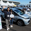 Chevy Bolt Impresses at Annual Jeju EV Eco Rally in Korea