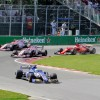 Hamilton Wins in Canada but Vettel Takes the Spotlight