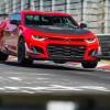 2018 Camaro ZL1 1LE Sets Record at Nurburgring