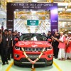 First Jeep Compass Built in India Rolls Off Assembly Line
