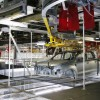 Ford Investment Upgrades Conveyor System at Pretoria's Silverton Assembly Plant