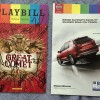 Nissan and Playbill Join Forces for Pride Month