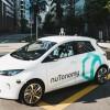 Lyft/nuTonomy Partnership Will Bring Automated Vehicles to Boston
