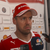 Vettel Could Face Further Action Over Hamilton Clash