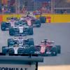 Formula One Community Divided on Unusual Vettel-Hamilton Clash