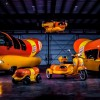 """Meat"" the Oscar Mayer WienerFleet"