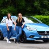 Vauxhall Offers £1,000 Insurance Contribution to Young Corsa Special Edition Drivers
