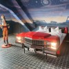 Bringing Cars Inside Through Upcycled Auto Part Furniture