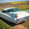 1959 Cadillac Coupe DeVille Undergoes a Successful Part Swap