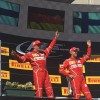 2017 Hungarian Grand Prix: Vettel's Steering Goes Awry, But Nothing Else