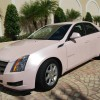 Mary Kay Sales Director Earns 13 Pink Cadillacs, and Counting