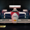 Final Four Historic Cars Announced for F1 2017 Video Game