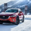 Mazda Announces Updates for 2018 CX-3