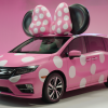 "Honda Unveils Custom ""Minnie Van"" at Disney's D23 Expo"