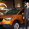 Opel Bringing Crossland X, Grandland X to South Africa; Names New Dedicated Distributor