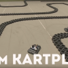Check Out the National Corvette Museum's Kartplex Go-Kart Track [VIDEO]