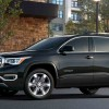 The 2019 GMC Acadia Will Offer a Handful of Changes