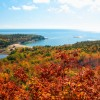 7 Destinations for Spectacular Fall Foliage