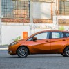 Head Back to School in the Award-Winning Nissan Versa Note