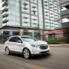2018 Chevrolet Equinox Delivers Best August Sales to Date