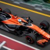 Honda Reports There Was No Problem With Alonso's Car at Spa