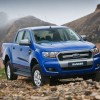 Ford Boosts Market Share in South Africa as Ranger Remains Strong