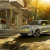 BMW Unveils its Official MINI Electric Concept