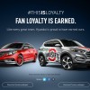 Show Off Your NCAA Football Pride with Customizable Wallpaper from Hyundai