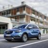 Opel Crossland X Sales Surpass 50,000 Vehicles as Deliveries Begin