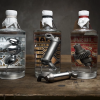 Behold 'The Archeologist'—a $1,000 Premium Gin Made with Harley-Davidson Parts
