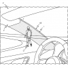 Toyota Patents Cloaking Device to Help You See Through Car Pillars