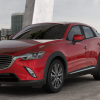 2018 Mazda CX-3 Overview