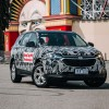 Holden Equinox Art Car Puts Stylish Twist on Vehicle Camouflage