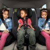 Two Volkswagen SUVs Cater to Kids' Car Seat Safety and Space
