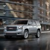2018 GMC Yukon Overview