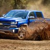 2018 Chevrolet Silverado 1500 Overview