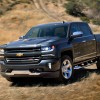 "Chevrolet Set to Continue Selling the Current Generation of Silverado Vehicles Under the ""Silverado Legacy"" Nameplate"