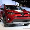 Toyota Gets Adventurous with New 2018 RAV4 Adventure