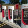 Tesla's Supercharger Network Expands to Boston and Chicago to Make EV Technology More Accessible