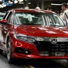 Honda Invests $267M, Creates 300 New Jobs in Ohio for 2018 Honda Accord Launch