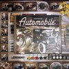Review of Mayfair Games' Automobile: A Historical Manufacturing Simulation by Martin Wallace