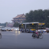 China is Fine-Tuning a Phase-Out Date for Petroleum Cars