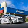 Ford and Domino's Aim to Kill Pizza Delivery Careers with Self-Driving Cars