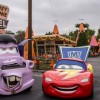 "Lightning McQueen and Friends Celebrate ""Haul-O-Ween"" at Disneyland Resort"