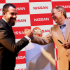 Nissan Opens Argentina Offices With Traditional Ceremony