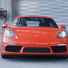 Two Porsches Take Top 3 in Motor Trend's '2017 Best Driver's Car'