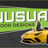 Infographic: Unusual Car Door Designs