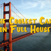 Celebrating 'Full House' 30 Years Later: The Coolest Cars from the Show
