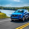 2018 Buick Encore Overview