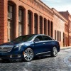 Cadillac Sales Down Slightly in October as XTS Makes Up for CT6's Losses